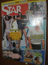 Star Tv.CRISTINA BUCCINO & FEDERICA NARGI,LINDA SANTAGUIDA,COSTANTINO VITAGLIANO