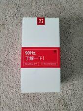 OnePlus 7 Pro - 256GB - Nebula Blue (8GB RAM) (Unlocked) (Dual SIM)