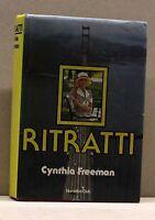RITRATTI - C.Freeman [libro, Narrativa Club]