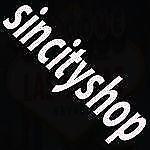 SIN CITY SHOP