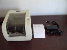 Ventana Ebar II Barcode Slide Medical Label System Printer W/New Adapter & Chord