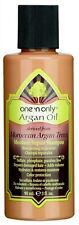 One 'N Only Argan Oil Moroccan Argan Trees Moisture Repair Shampoo 90ml / 3 Oz.
