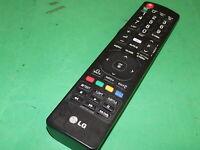 LG Television 3D TV REMOTE (AKB72915269) Official Genuine