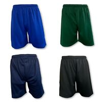 Men's Athletic Jersey Mesh Active Basketball Shorts Gym Workout Fitness S M L XL