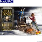 Lindberg Models 616M 1/12 Jolly Roger Duel with Death