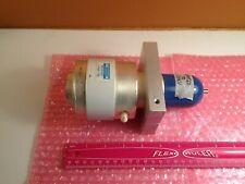Jennings CSVF-500-0207 Vacuum Variable Capacitor 12 - 500 pf 7.5 kv