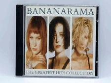 Bananarama - The Greatest Hits Collection CD Album