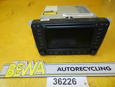 Radio CD/ Navi       VW Touran 2,0 TDI 16V   1T0035194C    Nr.36226