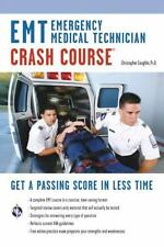 EMT (Emergency Medical Technician) Crash Course Book + Online (EMT Test Preparat