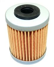 WSM KTM / Polaris 250-690 Oil Filter Short 55-1581, 59038046144, 59038046000