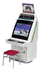 Astro City Arcade Machine Sega Titles Model Kit