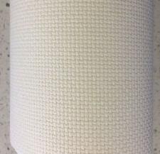 White Cross Stitch Fabrics 14 Thread Count