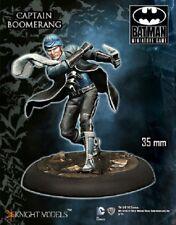 Captain Boomerang 35mm Tabletop Miniatur Batman Miniature Game Knight Models