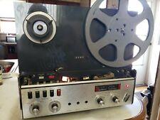 Revox A77 Reel-to-Reel Tape Deck Recorder Player