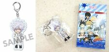 Katekyo Hitman Reborn! Pic-Lil! Trading Acrylic Key Chain V2 Byakuran Licensed N
