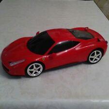 Large Rc Ferrari Car      ( Ready to Run )