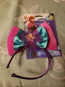 Frozen Girls Headband