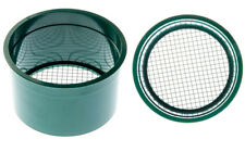 "# 4 MESH 6"" Mini CLASSIFIER Sifting PAN For Your GOLD Pan Panning PROSPECTING"