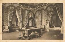 Tarjeta Postal BELLEZAS Y ENCANTOS DE ARANJUEZ. Palacio Real. Tocador Reina.