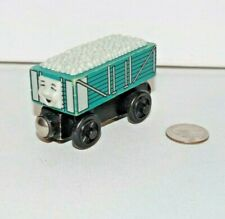 Thomas And Friends Wooden Railway Brio ELC Rickety Troublesome Camion