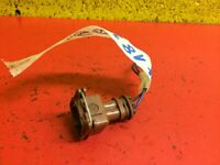 2006 Trafic Vivaro 01-2007 1.9 dCi OSF Headlight Lamp Bulb Plug NextDay#18305