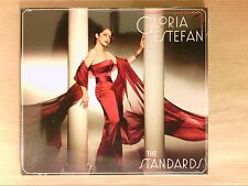 CD / GLORIA ESTEFAN / THE STANDARDS / NEUF SOUS CELLO