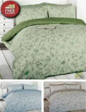 Unbranded Floral Duvet Set Bedding Sets & Duvet Covers