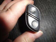 02 03 04 05 06 GMC Envoy Trailblazer Fuel Gas Filler Lid Door Release 12450243