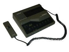 OLYMPUS pearlcorder dt550 Mini Dictaphone périphérique de lecture * 130
