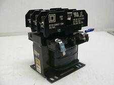 SQUARE D 9070KF50D2 SERIES A TRANSFORMER 50VA 240/480-24V 50/60HZ