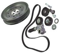 FITS FOR Jaguar X-Type CF1 2.0 2.2 D [2001-2009] Crankshaft Pulley Kit