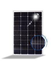 Solarmodul 100w Solarpanel 24v monokristallin Top 1 Monat alt