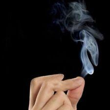 Magic Smoke From Fingertips Trick Party Illusion Joke Prank Fun Hell's Surprise