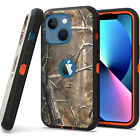 For Apple iPhone 13 Phone Case Full Body Military Grade Heavy Duty Cover Hard