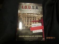Agora: I. O. U. S. A. : One Nation - Under Stress - In Debt 26 by Addison Wiggin