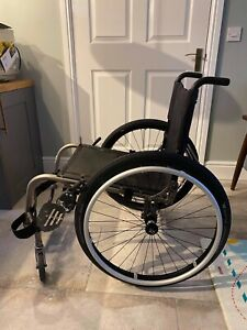 "Brand New Ti Lite 24"" Wheelchair Wheels (Frame Being Sold Separately)"