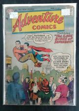 Adventure Comics #234 DC Comics Silver Age! Curt Swan Cover! FR/GD 1.5! 20% OFF!