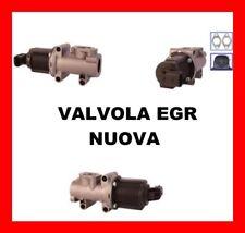 VALVOLA EGR NUOVA FIAT STILO - ALFA ROMEO 147 166 - LANCIA LYBRA 1.9 - 2.4 JTD