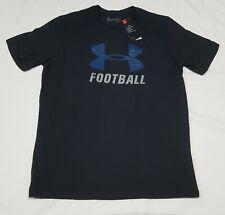Under Armour Men's Footbal training shirt size Large 1357985-001