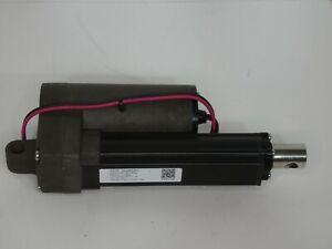 Husqvarna Genuine OEM 584393401 12v Electric Actuator 583626201, 580366201, New