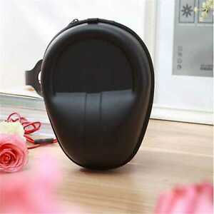 Headphone Hard Case Bag for Sennheiser HD25 HD25-1 II HD25-SP HD555 HD595 HD518