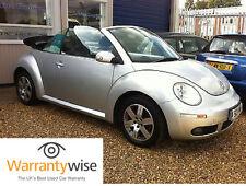 Power-assisted Steering (PAS) Volkswagen Beetle Cars