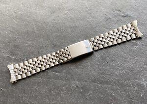 Rolex Jubilee 6251H Bracelet 1971 20mm 555 End Links