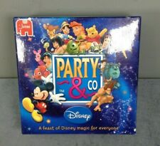 Part & Co TM Disney Part / Family Bored Game For Young Children