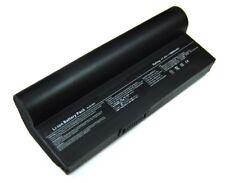 Akku kompatibel zu Asus Eee PC 901 / 1000 / 1200 6600mAh Li-Ion schwarz 8002217