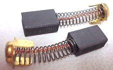 Hitachi New Genuine Brush Set 999043 C8FB2 C10FS C8FB WH22 M12SC Saws Routers ++