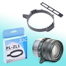 Lens Zoom Lever Panasonic 7-14mm 14-42mm 14-45mm 14-140mm 45-200 100-300 DMW-ZL1