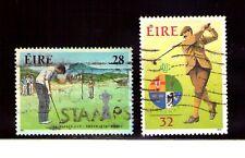Irlanda Deportes Golf año 1991 (AH-299)