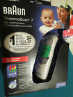 Braun ThermoScan7 IRT6520 professional all-age digital ear thermometer-RRP-54.99