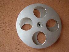 Bobina Pellicola Film Metallo 35 mm Smontabile in Alluminio diametro 24,5